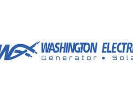 Nro 2 kilpailuun Minor Logo rework Washington Electric käyttäjältä kenshiwins