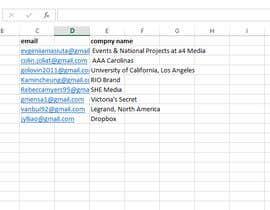 Nro 8 kilpailuun Harvard Lampoon Contact Search käyttäjältä Muhammadadil1