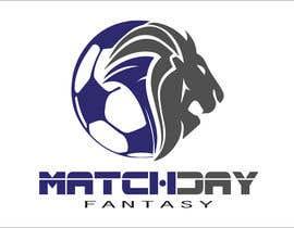 PirkaStudio tarafından Matchday Fantasy Logo için no 24
