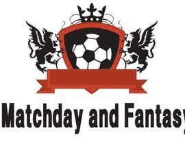 mpervaiz tarafından Matchday Fantasy Logo için no 27