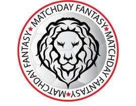 gilescu tarafından Matchday Fantasy Logo için no 13