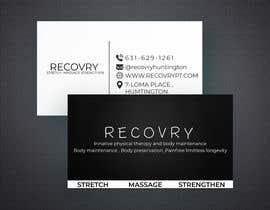 #220 для Redesign Business card от emonbranding