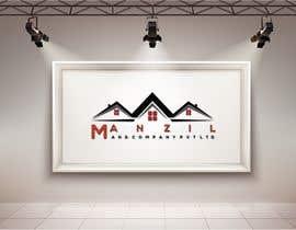 #43 untuk Build my company logo oleh ri7977365
