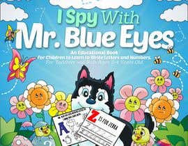 #64 for I Spy Book Cover by NovusInkman