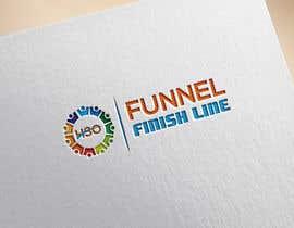 Nro 75 kilpailuun Logo Creation - My FB Group (Funnel Finish Line) Needs A Logo Centered Around Hook Story Offer käyttäjältä shahinhasanttt11