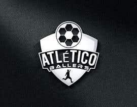 #66 untuk needs a cool and young logo for a soccer team oleh mdshahajan197007