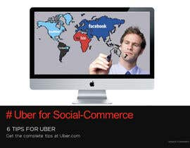 #1 untuk Design and Improve this Pitch Deck for Smipter : Uber for Social-Commerce oleh shahirnana