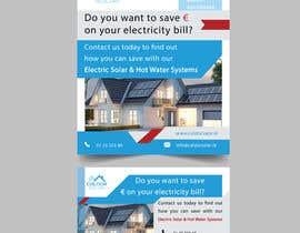#15 para Design 2 x newspaper ads & amend brochure text de ChristinaDesign1