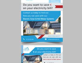 #15 for Design 2 x newspaper ads & amend brochure text af ChristinaDesign1