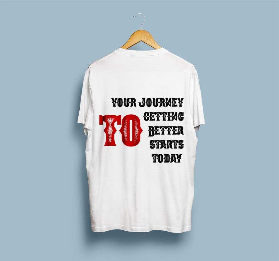 "Intrarea #                                        97                                      pentru concursul ""                                        Tshirt design for my company                                     """