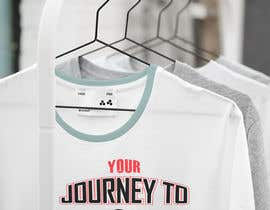#87 pentru Tshirt design for my company de către Hasanoliur