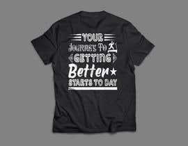 #61 pentru Tshirt design for my company de către sanowarabd