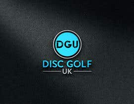 "#267 pentru Design a new logo for ""Disc Golf Uk"" de către khanmehedi202"