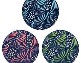 Nro 93 kilpailuun Design Buttons inspired by the Ocean and Island Life! käyttäjältä Izarti