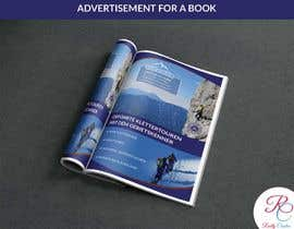 #28 untuk Advertisement for a book - 18/02/2020 12:53 EST oleh ReallyCreative