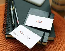 #225 untuk Need a business card layout made oleh hossainrakibhr81
