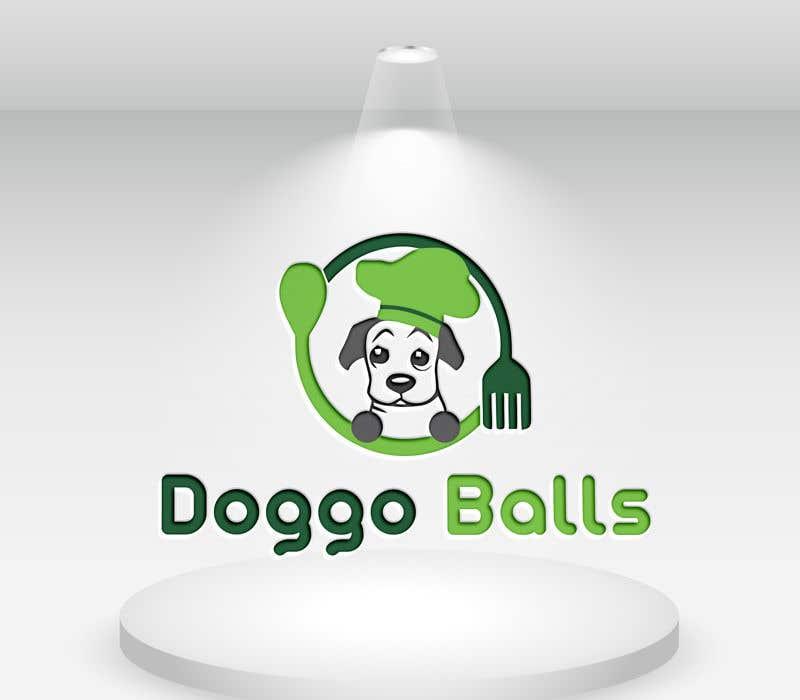Конкурсная заявка №                                        82                                      для                                         Design a logo for a pet food name