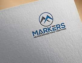 amirhamza19981 tarafından Market Research Company Logo design için no 52