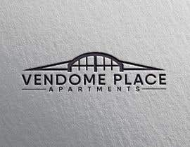 Nro 246 kilpailuun Apartment Building - Logo Design käyttäjältä munshisalam755