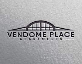 Nro 249 kilpailuun Apartment Building - Logo Design käyttäjältä munshisalam755
