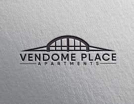 Nro 254 kilpailuun Apartment Building - Logo Design käyttäjältä munshisalam755