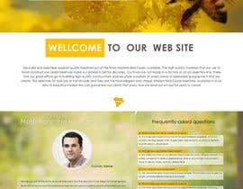 #1 untuk Website Design for newly designed beehive eCommerce site oleh SadunKodagoda
