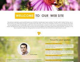 nº 3 pour Website Design for newly designed beehive eCommerce site par SadunKodagoda