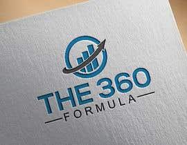 #65 para Create a logo - The 360 FORMula de nu5167256