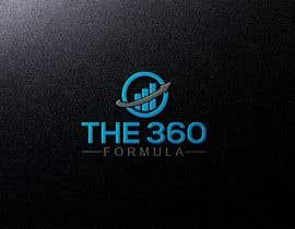 #67 para Create a logo - The 360 FORMula de nu5167256