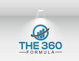 #69 para Create a logo - The 360 FORMula de nu5167256
