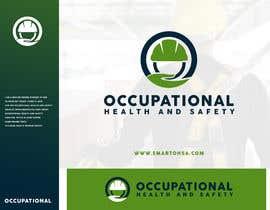 Nro 63 kilpailuun Logo  design for Occupational Health and Safety website käyttäjältä simofadl