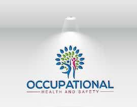 Nro 25 kilpailuun Logo  design for Occupational Health and Safety website käyttäjältä nu5167256