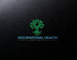 Nro 38 kilpailuun Logo  design for Occupational Health and Safety website käyttäjältä ra3311288