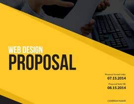 #30 untuk Multiple Cover page designs oleh mdkawshairullah