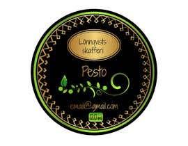 #32 untuk Design labels for pesto oleh elena13vw