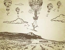 #16 untuk Ilustración steampunk oleh Vishnu988