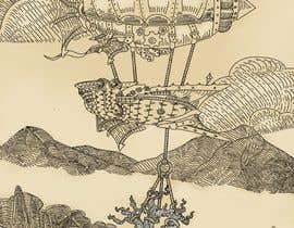 #33 untuk Ilustración steampunk oleh ilustramaza