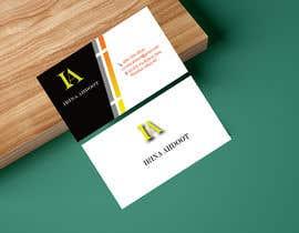 #118 для Personal card от Sishafik