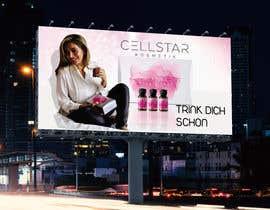 #81 for Billboard Advertising Design by kashmirmzd60