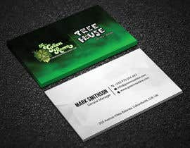 #503 for Business Card Contest by Creativeitzone