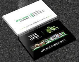 #1582 for Business Card Contest by SHILPIsign