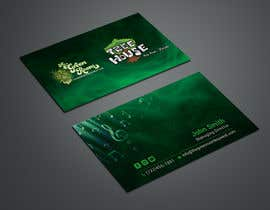 #1357 for Business Card Contest by rockonmamun