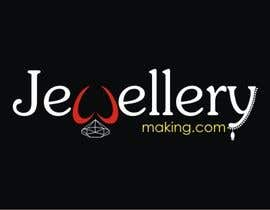 #23 para Logo Design for JewelleryMaking.co por pranjall