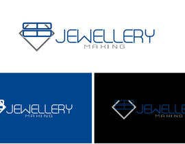#26 para Logo Design for JewelleryMaking.co por Phphtmlcsswd