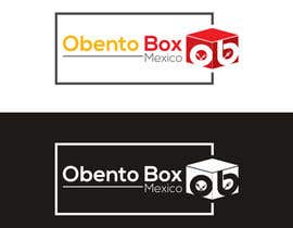 #307 for Logo Bento Box by alimon2016