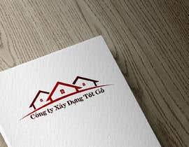 #64 for Design logo for project #0641510873 by dandapatbidya