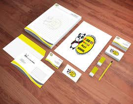 #12 for need a complete branding , identity and stationery designs af Yeasinksy51