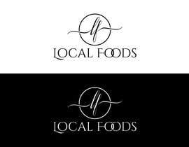 #206 for Logo Design - Local Food distribution / logistics by somratislam550