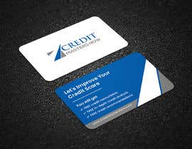 #57 for Create a business card by imdadworks