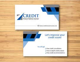 #464 for Create a business card by shahnaz98146